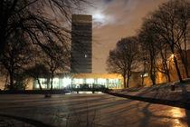 Sheffield Arts Tower von James Biggadike