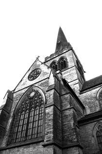 Wentworth Church - High Key von James Biggadike