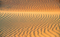 Shapes in Sand by Graham Prentice