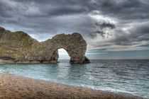 Durdle Door von Alice Gosling