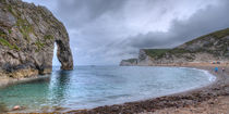 Durdle Door by Alice Gosling