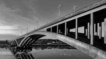 Royal Tweed Bridge by James Biggadike
