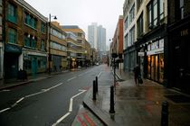 Leonard Street von Alessandro Caniglia
