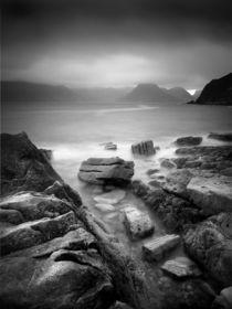 Scotland: Elgol by Nina Papiorek
