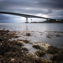 Skye Bridge III by Nina Papiorek
