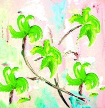 Unter Palmen von Maria-Anna  Ziehr