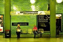 Herzschlag von Berlin von Christian Behring