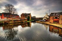 Canal-basin