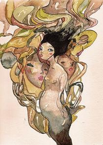 Los espiritus by Budoka Studio
