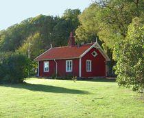 Swedish Cottage  von Sarah Osterman