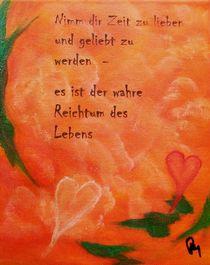 Weisheiten 3 by Heinrich Reisige