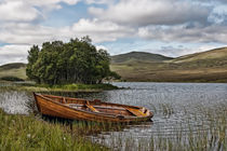 Loch Awe by Sam Smith