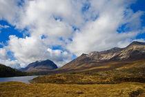 Glen Torridon by Jacqi Elmslie