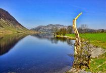 Buttermere Lake District von tkphotography