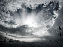 sky is the limit von Geneviève Khayat