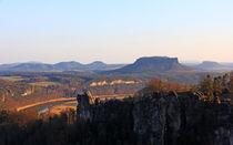 Deutschlands schönste Landschaften von Wolfgang Dufner