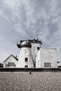 Windmill-house