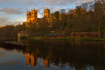 Durham-cathedral-riverside-reflection
