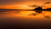 Bamburgh-sunrise-4