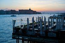 Zattere, Venice (2716) von Stas Kalianov