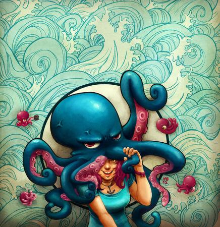 Kraken-rgb
