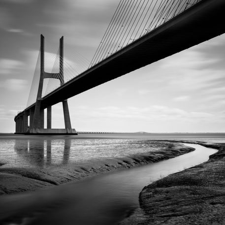 Bridge-fluss-entw