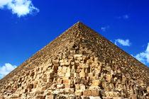 Great Pyramid von Armend Kabashi