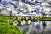 Stirling Bridge 2012 by Buster Brown Photography