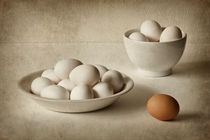 Eggs by Erik Jonker