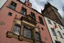 Buildings-and-astronomical-clock-prague
