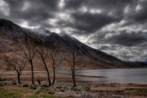 Loch Etive by Sam Smith