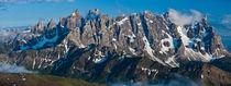 Dolomiti View by Silvia Dinu