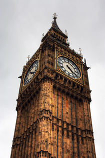 Big Ben by Armend Kabashi