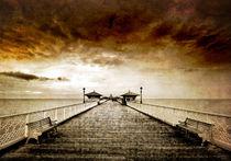 llandudno pier by meirion matthias
