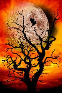 Nuclear-moonrise