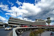Flughafen Berlin-Tegel by Christian Behring