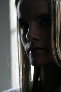 vgl-faces_07 von Viktoria Greta Lengyel