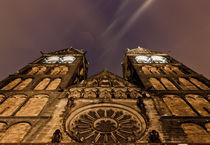 St. Petri Dom Bremen by Florian Beyer