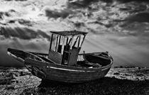 dungeness in mono by meirion matthias