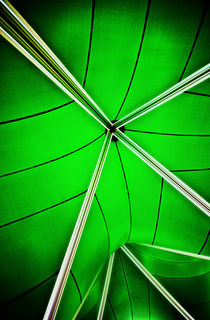 abstract of green von meirion matthias