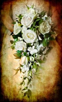 bridal bouquet by meirion matthias
