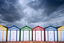 Yarmouth-huts