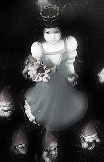 Snow White 03 von Li van Saathoff