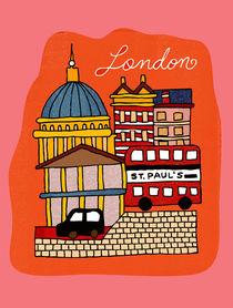 London by Monica Andino