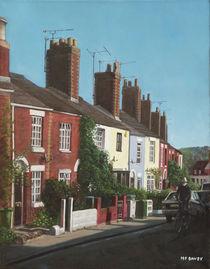 southampton rockstone lane by Martin  Davey
