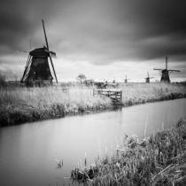 Kinderdijk #02 von Nina Papiorek