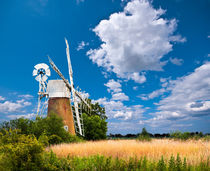 how hill windmill by meirion matthias
