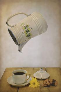 Kaffeezeit by Susann Mielke
