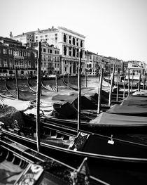 Grand Canal, Venice von Rodion Kovenkin