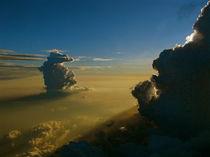 Wolken by Veit Schuetz